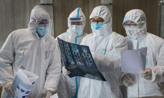 A murit primul pacient cu COVID 19 în România.  Suferea de cancer stadiu terminal