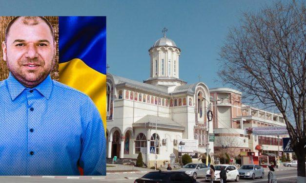 Năvodari! Banii alocați bisericilor vor fi redirecționați pentru lupta împotriva COVID. Inițiativa consilierului PNL Daniel Dumitrescu