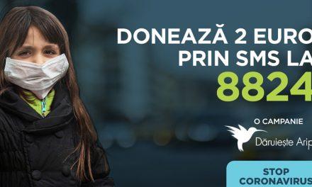 Donează 2 euro pentru dotarea spitalelor din Constanţa. Ce s-a cumpărat cu banii strânşi până acum