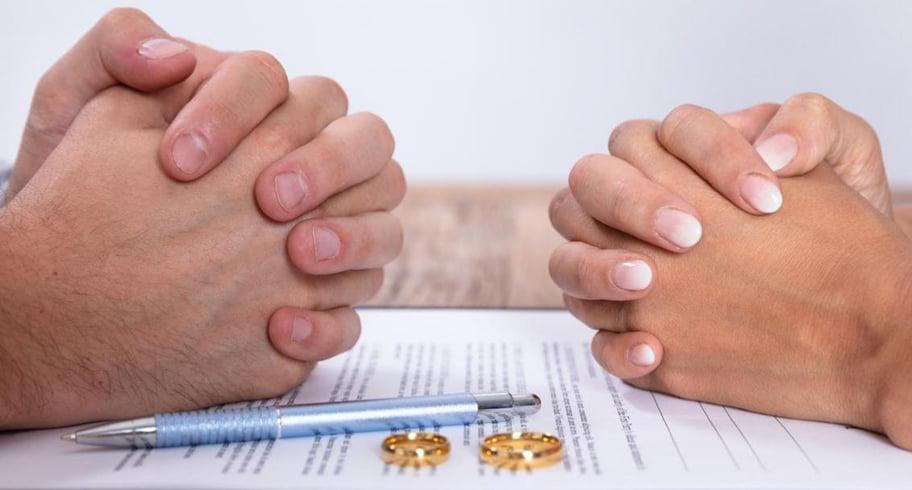 Divorțul prin mediere nu mai este valabil. Decizie a magistraților Înaltei Curți de Casație și Justiție