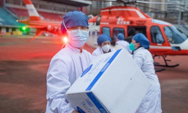 Emilian Popovici, Societatea Română de Epidemiologie: Am putea ajunge la 800 de noi infecții pe zi