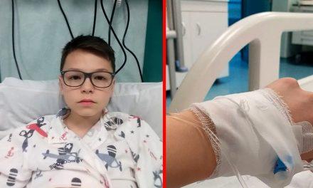 Elev internat în spital, după ce un coleg l-a otrăvit cu dezinfectant turnat în sticla cu apă