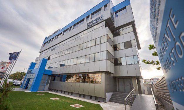 Constănțenii pot face cu plată testul pentru coronavirus la Heka Hospital
