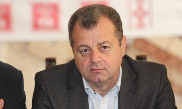 Deputatul constănțean Mircea Banias, confirmat cu coronavirus