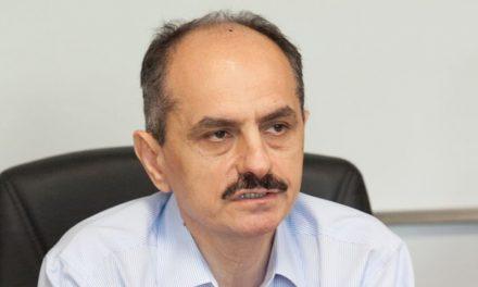 """Profesorul doctor Virgil Păunescu: """"Avem vaccinul împotriva Covid-19. Am început testele"""""""