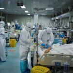 Record negru! Aproape 5000 de cazuri de COVID în 24 de ore. Constanța, 104 infectări
