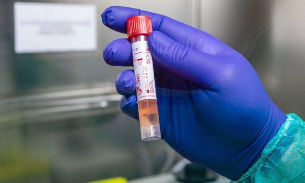 Oficial. 11 decese şi 231 de persoane confirmate cu COVID-19 la Constanţa. 172 de pacienţi vindecaţi
