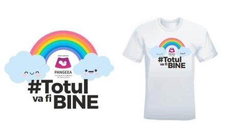 Constanța: #TotulVaFiBine! Campanie de strângere de fonduri pentru copiii din centrele de plasament