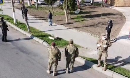 Un primar din Constanţa cere ajutorul armatei pentru că localnicii nu respectă izolarea