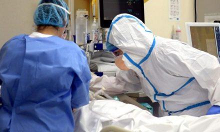 O asistentă medicală (42 ani) din Țăndărei a murit din cauza infecției cu COVID19