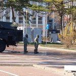 """Militarii de la Spitalul din Suceava, despre medici: """"Sunt răsfățați și total nepregătiți"""""""