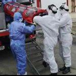 Oficial. 10 noi cazuri de COVID la Constanța. 21 decese și 420 de infectări în România în ultimele 24 de ore