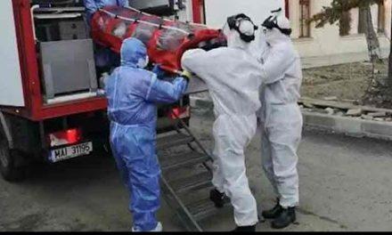 15 noi infectări cu COVID19 la Constanța. 468 noi cazuri la nivel național, în ultimele 24 de ore