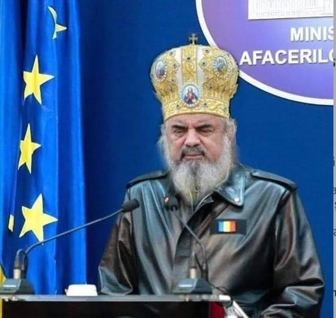 """Iohannis îi încuie pe români în case încă 30 de zile, Vela și Patriarhul Daniel îi adună în biserici. """"După sărbători vom avea înmormântări"""""""