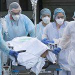 Oficial. Record de decese COVID în 24 de ore. 48 de morți și 1.232 de infectări