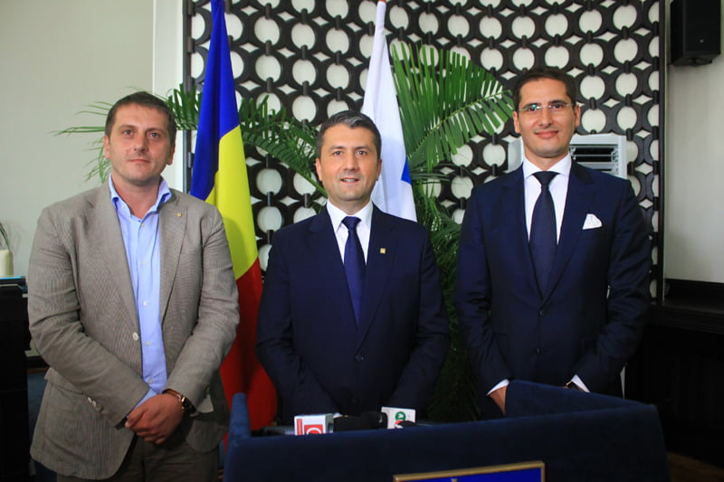 Cum și-a permis Făgădău să doneze aparatură de 170.000 euro Spitalului Constanța din salariul de bugetar?