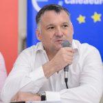 B. Huțucă anunță semnarea protocolului dintre PNL și USR-PLUS la Constanța. PSD e istorie