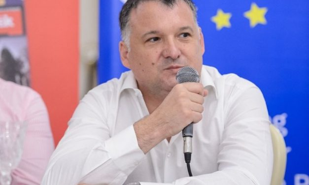 B. Huțucă: Măsurile luate de Guvern au făcut să fim una dintre țările cu cel mai mic număr de decese de COVID 19  din UE