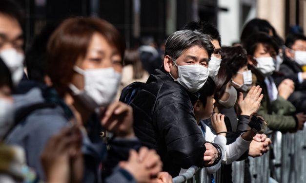 În Japonia, cine încalcă regulile de izolare nu este amendat. Mai rău, apare pe lista ruşinii