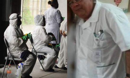 Medicii acuză Ministerul Sănătății că a prezentat tendențios moartea colegului infectat cu COVID, dr. Neagoe