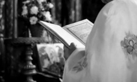 VIDEO. Preot filmat şi acuzat de agresiune sexuală de un tânăr aflat în carantină la Mănăstirea Neamț