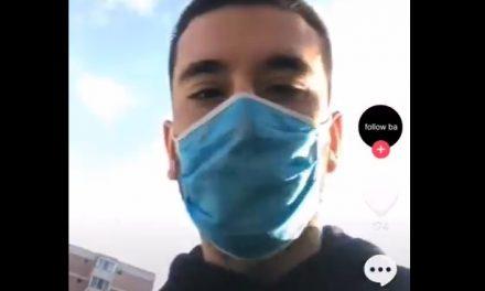 """Tineri din Constanța se filmează și postează pe TikTok în timp ce """"atacă"""" femei în parcarea magazinelor"""