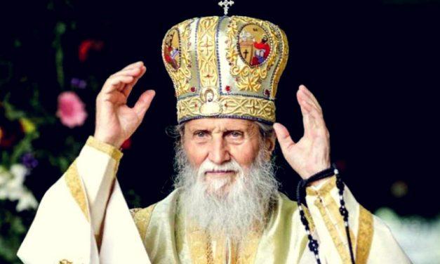Arhiepiscopul Pimen al Sucevei a murit. Ierarhul era infectat cu COVID-19
