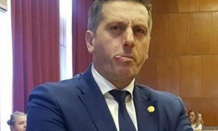 Dumitru Babu renunță la PSD și pleacă în exil cu Făgădău! Mare pierdere…