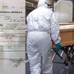 """""""Am primit bani să semnez că tata a murit de coronavirus"""". Cum demontează medicii și specialiștii teoria conspirației"""