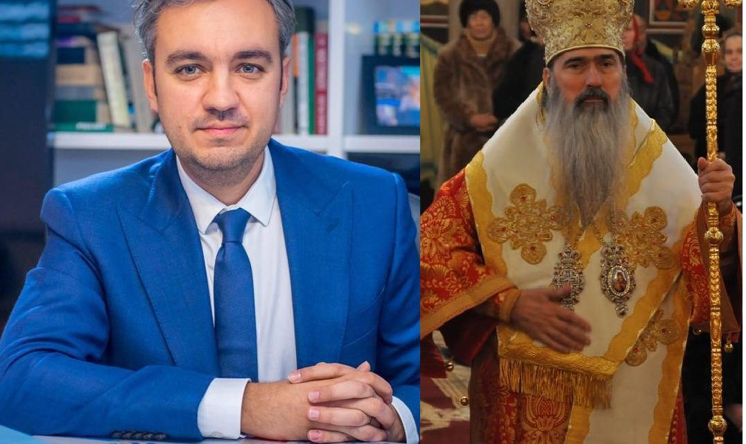 Prefectul Constanței demască manipularea lui Teodosie: Sănătatea oamenilor, mai importantă decât deschiderea bisericilor