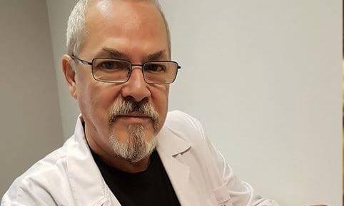 A murit unul dintre cei mai buni medici constănțeni, ORL-istul Victor Loghin