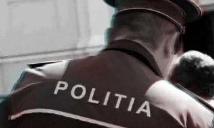 Șef din Poliție și mai mulți subalterni, anchetați pentru o petrecere în timpul stării de urgență