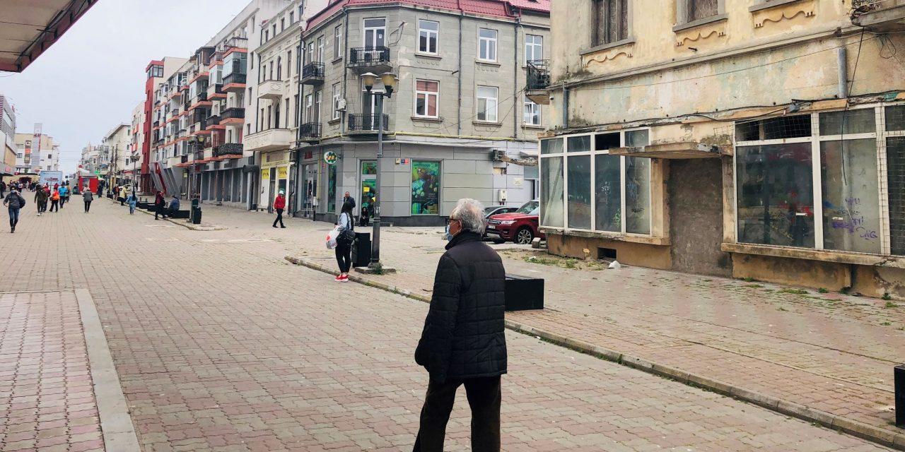 Mizerii politice! Județul Constanța, cel mai afectat de COVID, autoritățile cosmetizează cifrele pentru alegeri