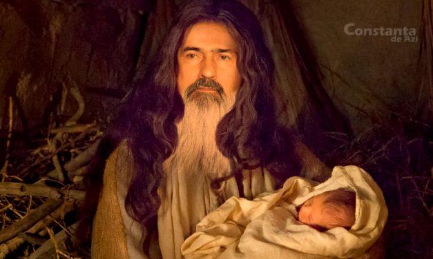 ÎPS Teodosie spune că e Fecioara Maria și știe el mai bine când a înviat Iisus