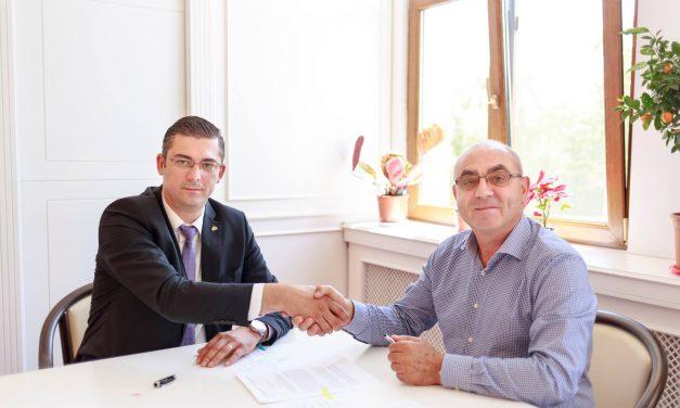 Investiție de 6 milioane lei în comuna Nicolae Bălcescu. CJC și Primăria Bălcescu construiesc locuințe și centru de zi pentru persoane cu dizabilități