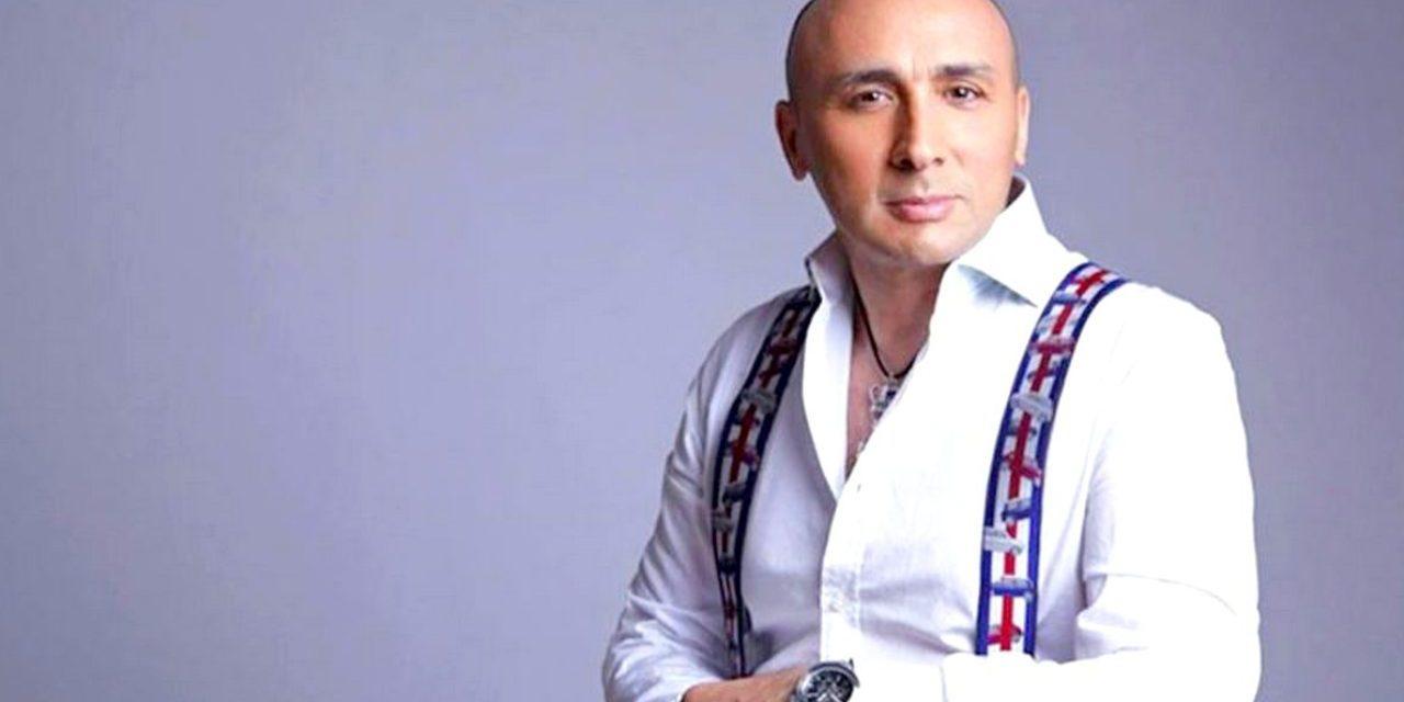 Câtărețul Marcel Pavel, internat cu coronavirus. Participa la filmările pentru un show pe Antena 1