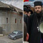 Preot din Constanța, condamnat de instanță după ce a ridicat o biserică fără autorizație