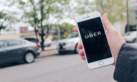 Lovitură pentru taximetrişti. Serviciul UBER este lansat şi la Constanţa