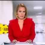"""Andreea Esca, tăcere suspectă după zvonurile că s-a infectat cu COVID19. PRO TV """"interzice"""" presei să scrie despre subiect"""