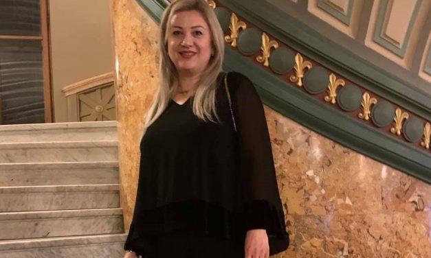 Medicul stomatolog Ayla Reșit vrea să candideze la Primăria Constanța