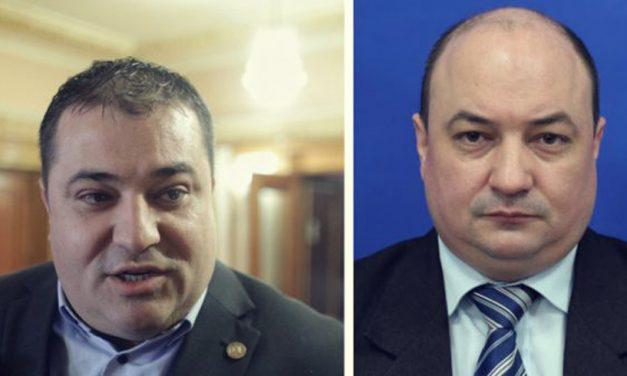 Deputați PSD, amendați pentru că refuzau să poarte mască la interior