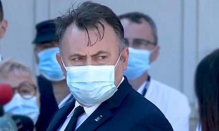 Ministrul Sănătății la Constanța: E posibil ca Vama Veche și alte zone să devină focare