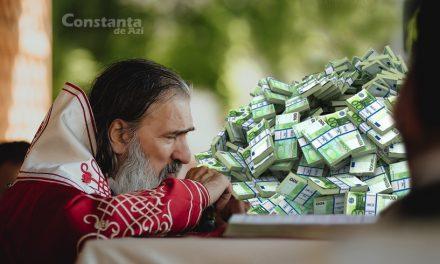 Teodosie, reacție după ce Cîțu a decis să taie bani de la Biserică: Sunt zvonuri. Un lucru nefiresc, asta pot să spun