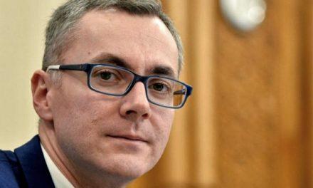 Stelian Ion: Salut gestul lui George Muhscină de a demasca public înțelegerile subterane din PNL
