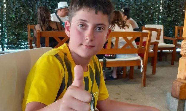 Copil de 10 ani dispărut de pe o plajă din Mamaia. Poliția cere ajutorul populației