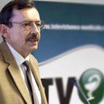 Emilian Popovici: Epidemia a intrat în etapa de scădere progresivă. Numărul bazal de reproducere a scăzut sub 1, de la 1,21 în 10 iulie
