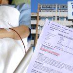 Acuzațiile unei paciente COVID, în urgența unui spital: În 12 ore cred că am dat virusul tuturor. Abia după multe rugăminți am fost testată