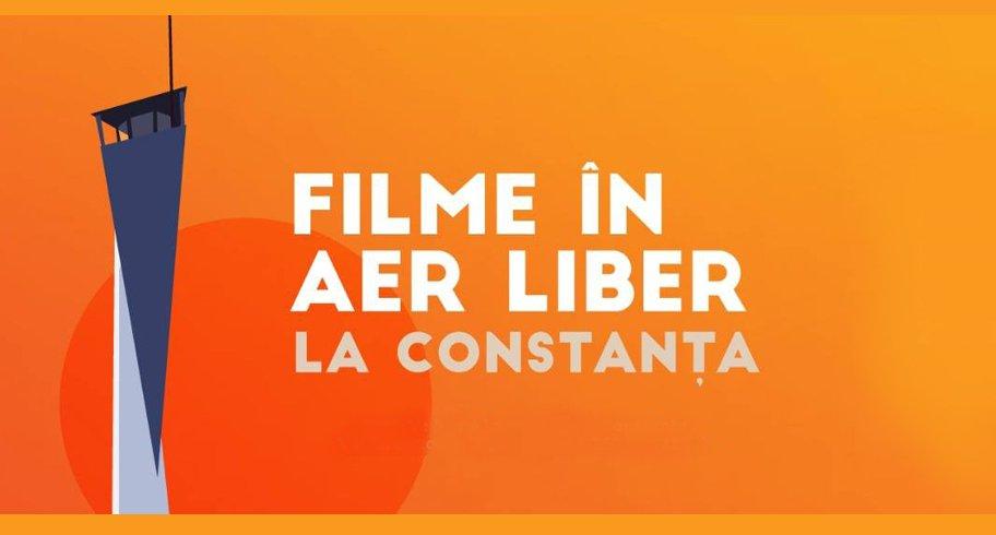 Filme în aer liber, în parcul Tăbăcărie. Accesul publicului este gratuit