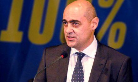Cutremur în PNL Constanța. Vicepreședintele George Muhscină demisionează din partid. Candidează independent pentru șefia CJC
