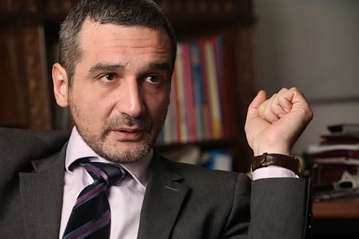 """Sebastian Lăzăroiu: """"Chițac rămâne cu 10 procente sub PNL, un eveniment statistic rar în alegerile din România"""""""